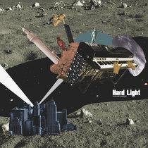 Kazumi Kaneda - Hard Light cover art