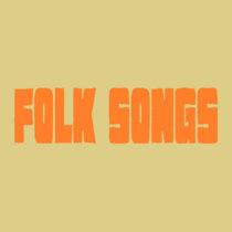 Folk Songs cover art