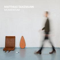 Momentum (MHRLP022) cover art