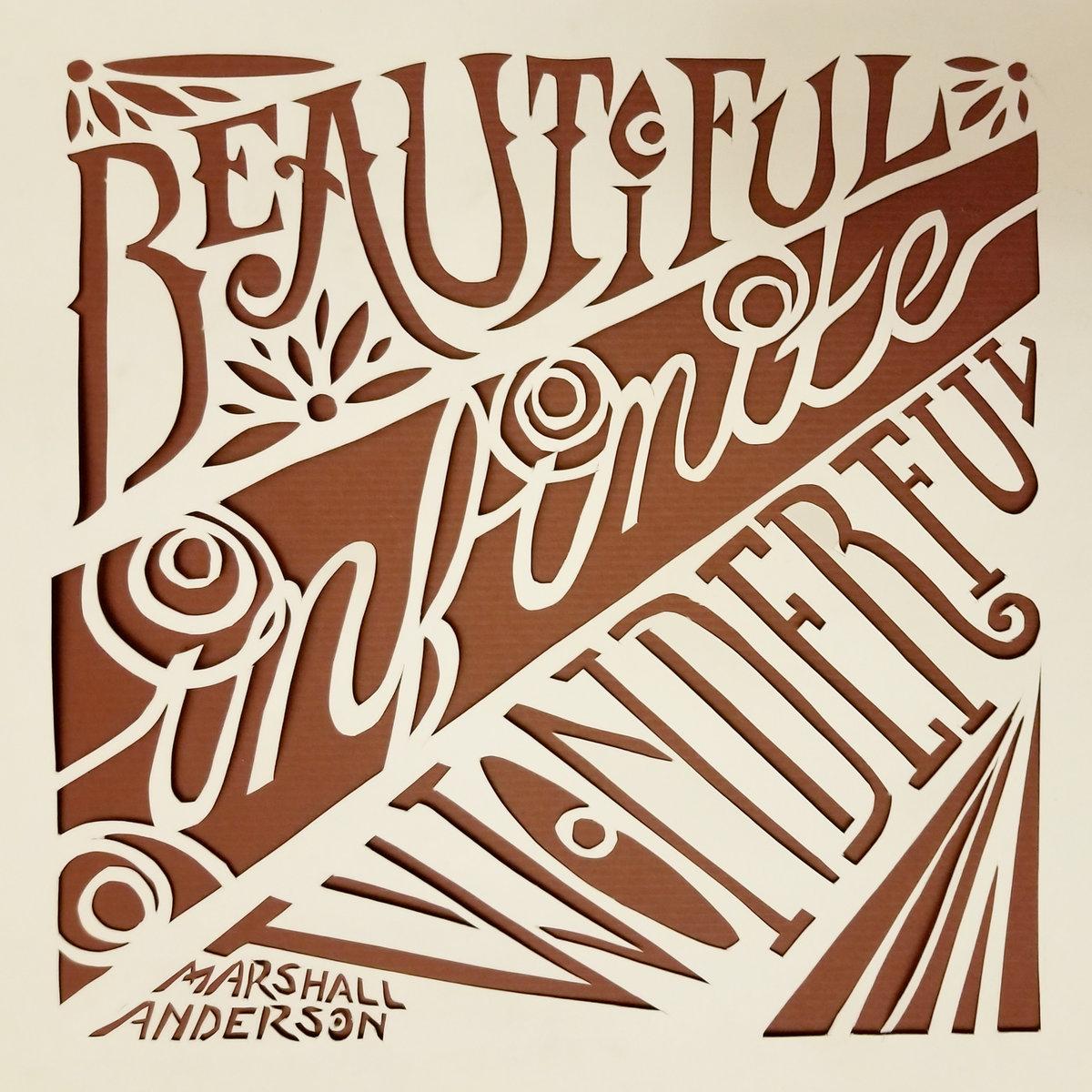 Beautiful Infinite Wonderful | Marshall Anderson