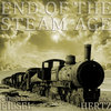 End of the Steam Age Cover Art