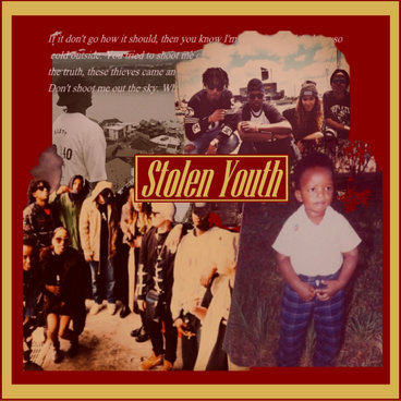 Stolen Youth main photo