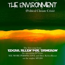 The Environment (Political Climate Crisis) cover art