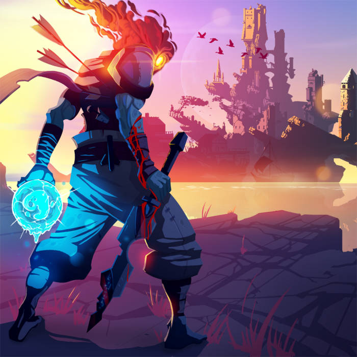 Yoann Laulan S Ongoing Jam Centric Dead Cells Soundtrack