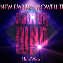 The New Empire - Howell Closing Theme cover art