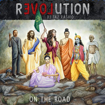 On The Road (Single) cover art