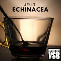 Echinacea cover art