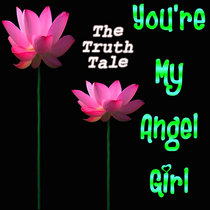 You're My Angel Girl (Instrumental) cover art