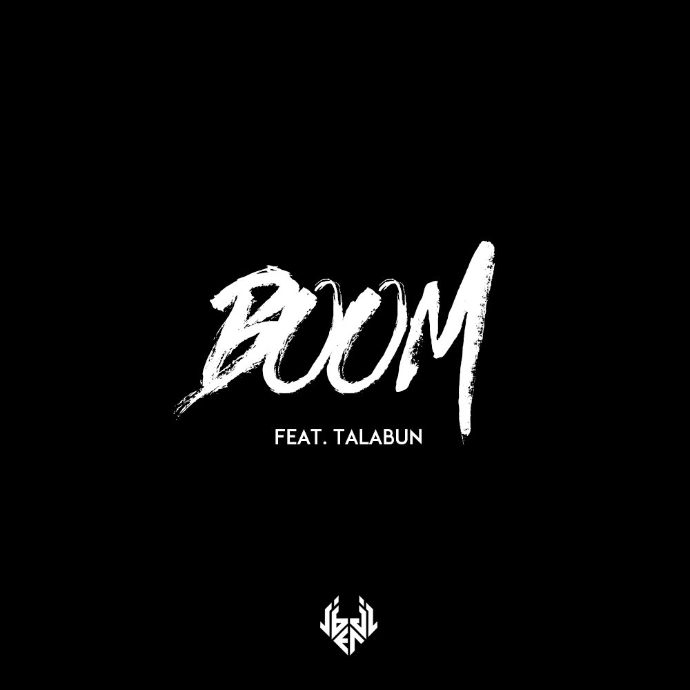 Скачать ibenji boom feat. Talabun preview.