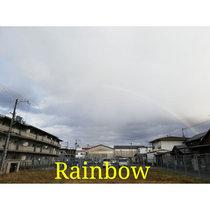Rainbow cover art