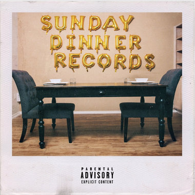 Sunday Dinner Records presents... Dinner For Two main photo