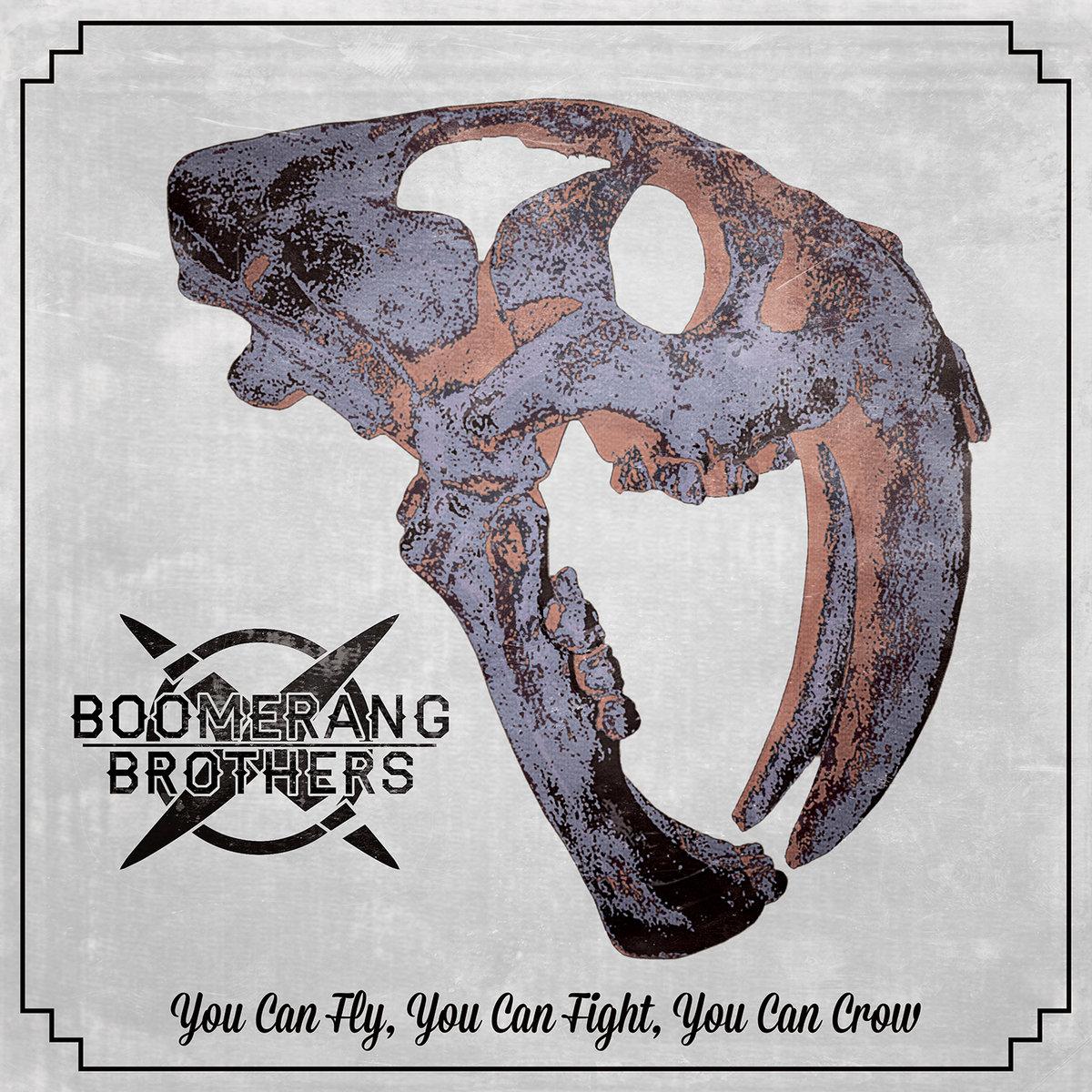 Boomerang Brothers