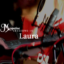 Laura - live@Mespotine-Sessions #3 cover art