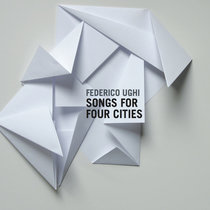 Songs For Four Cities cover art