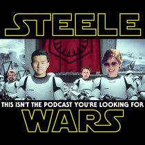 Ep 040 : LIVE! Ronny Chieng, Tegan Higginbotham & Paul Verhoeven - Fever pitch The Force Awakens teaser talk cover art
