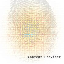 Content Provider cover art