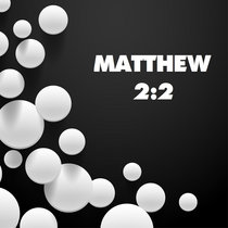 Matthew 2:2 cover art