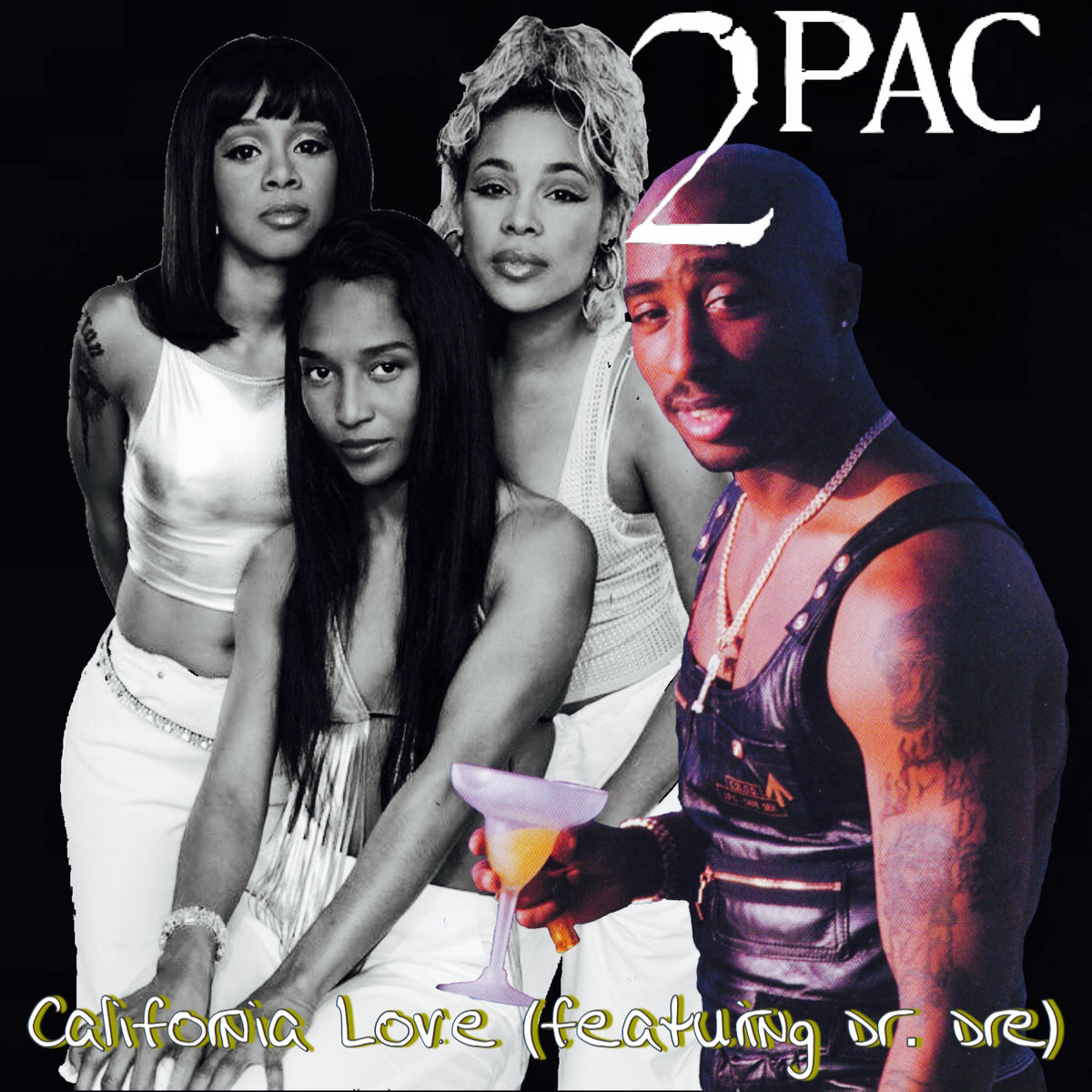 download tupac california love mp3