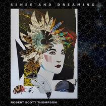 Sense and Dreaming cover art