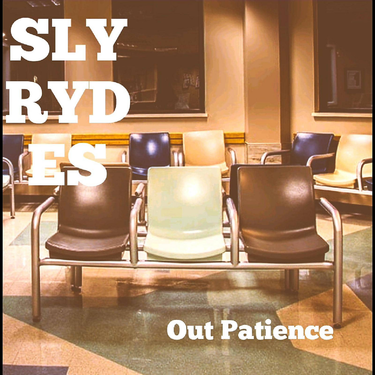 Out Patience by Slyrydes