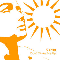 Dont Wake Me Up (2008) cover art