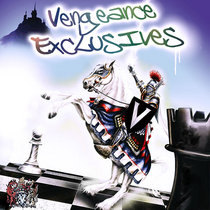 Vengeance Exclusives cover art