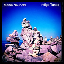 Indigo Tunes cover art