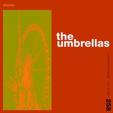 The Umbrellas main photo