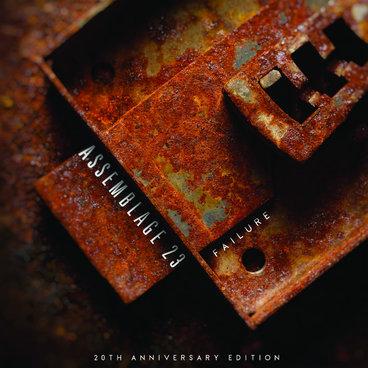 Failure - 20th Anniversary Edition main photo