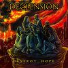 Destroy Hope Cover Art