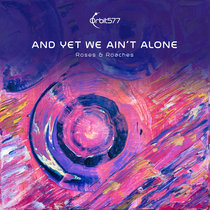 And Yet We Ain't Alone cover art