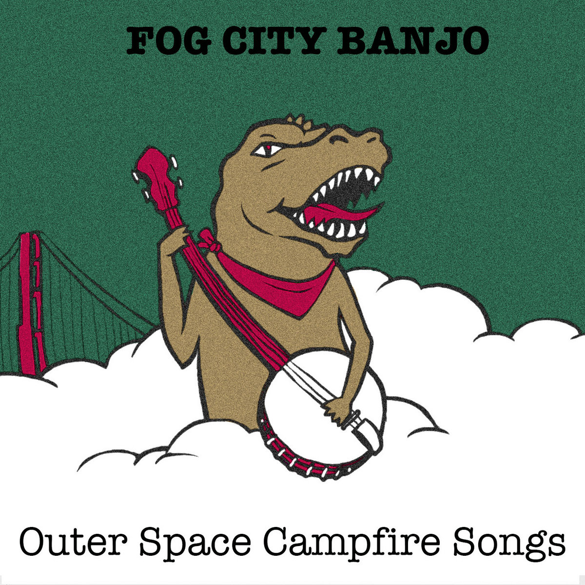 Stephen Hawking's Time Travel Party Song | Fog City Banjo