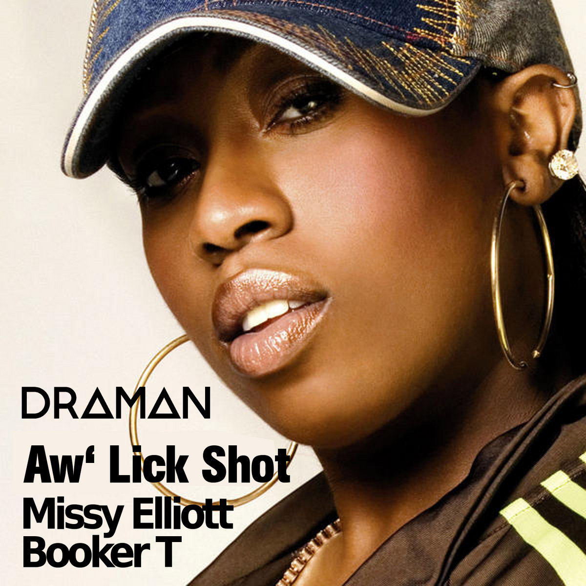 Lick shot missy elliott