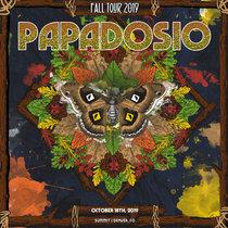 10.18.19   Summit Music Hall   Denver, CO cover art