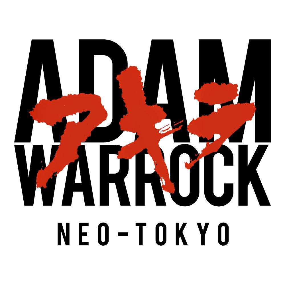 Neo Tokyo Adam Warrock