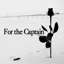 For the Captain cover art