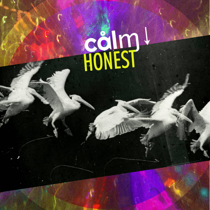 Honest cover art