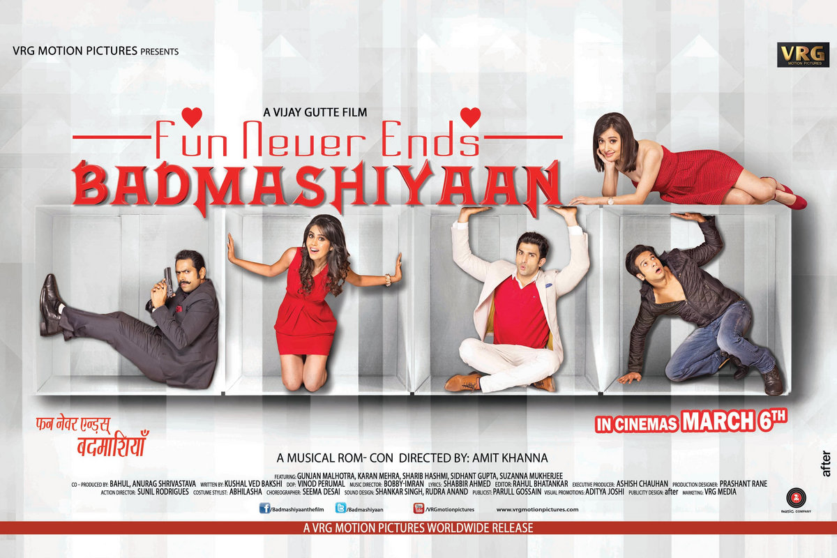 download badmaash company khatrimaza