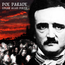 Poe Parade cover art