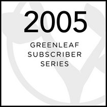 Subscriber Series 2005 cover art