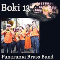Boki 13 cover art
