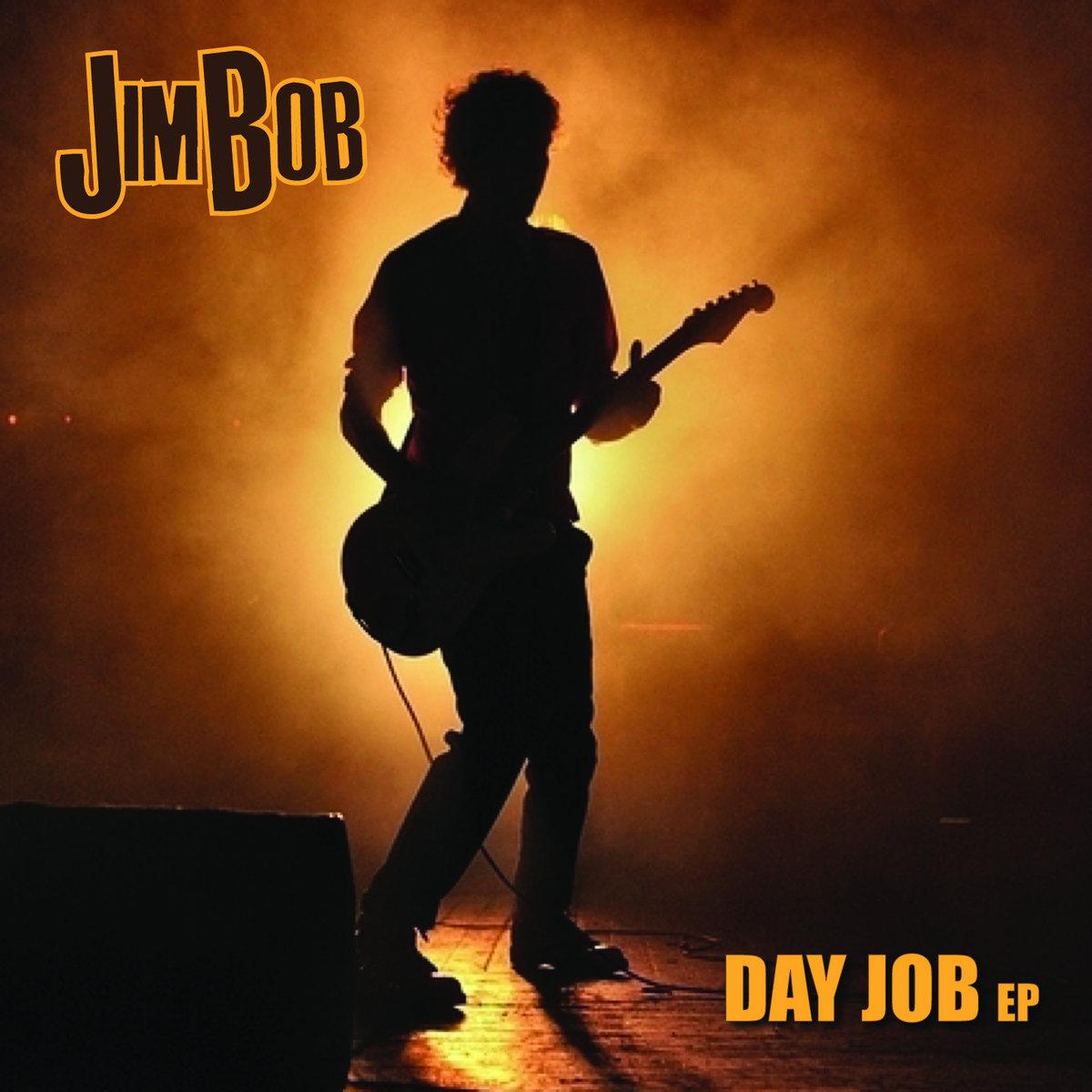 day job ep carter usm by jim bob