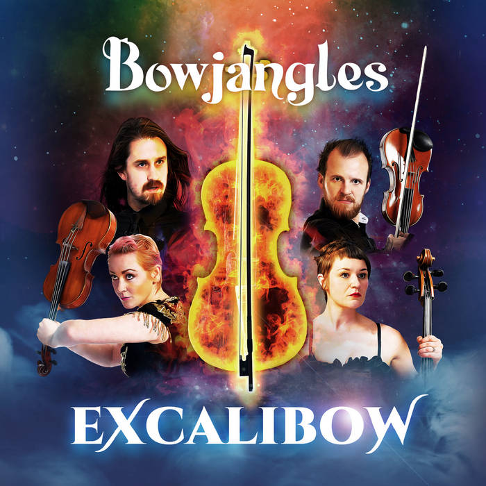 Bowjangles - The Legend of Excalibow