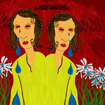 brand new ache (2001) cover art