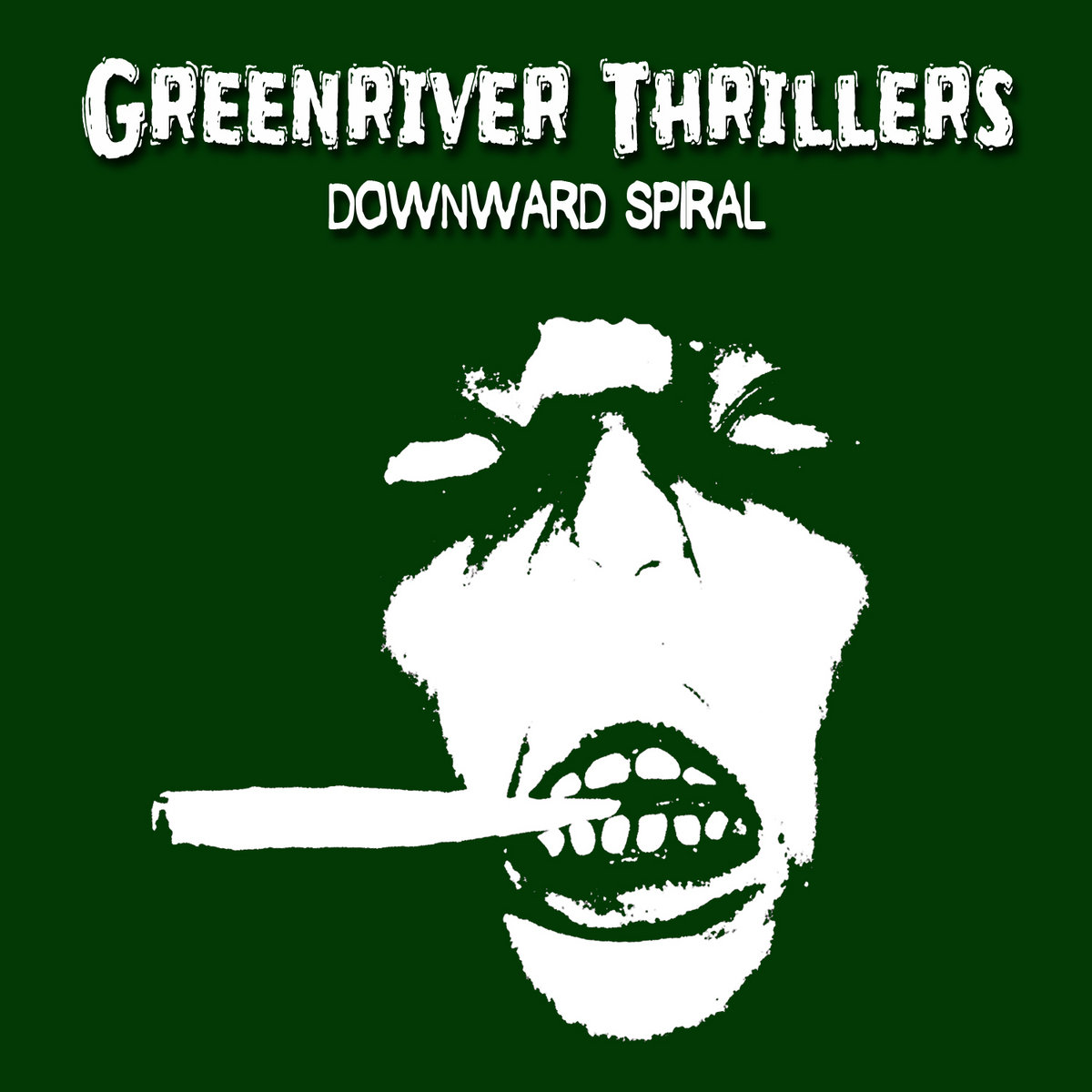 Downward Spiral by Greenriver Thrillers