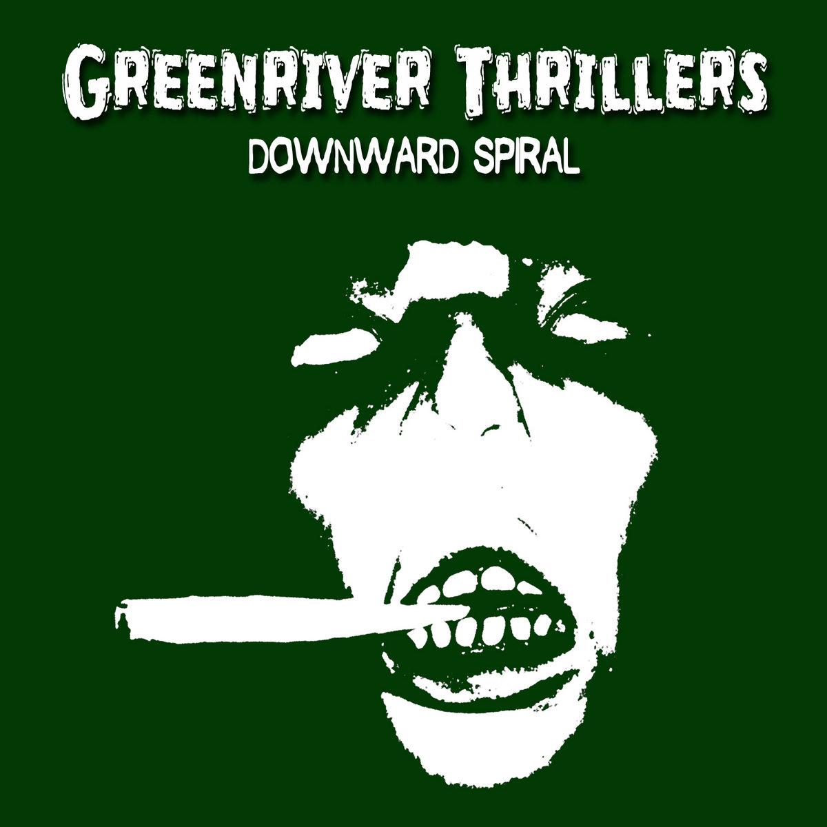 Downward Spiral by Greenriver Thrillers