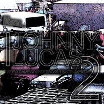 SRL Networks Presents Johnny Lucas Vol. 2 cover art