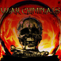 WAR CRIMINALS cover art