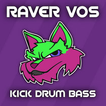 Kick Drum Bass cover art