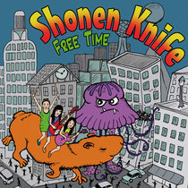 Free Time cover art